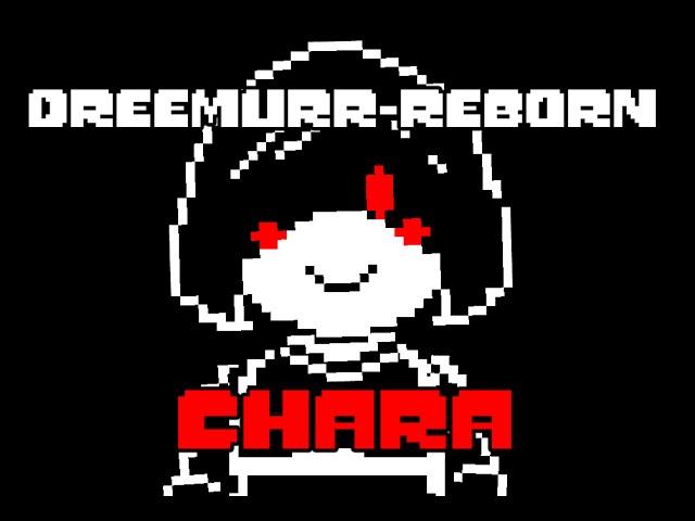 Undertale Fan Boss Fight: Chara #1