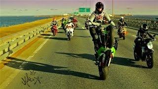 Смотреть клип Mad-A - Ride With Us