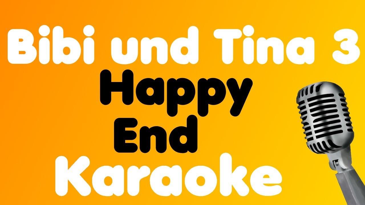 Bibi Und Tina Happy End