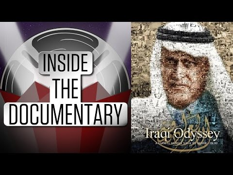 """Discussing """"Iraqi Odyssey"""" - Inside The Documentary"""