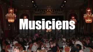 Orchestre Prestige Clip Présentation