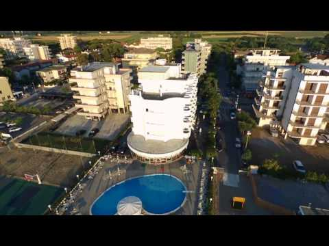 Hotel Marco Lido di Savio - Sunrise by the sea