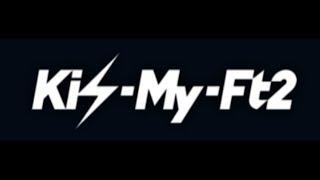 【Kis-My-Ft2】Seven Journey(GarageBand)ピアノ