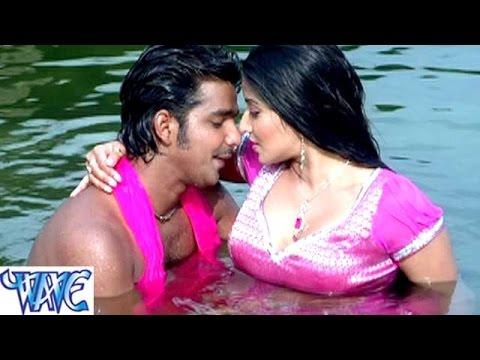 देवरा बड़ा सतावेला - Devara Bada Satawela - Video JukeBOX - Bhojpuri Hot Songs HD