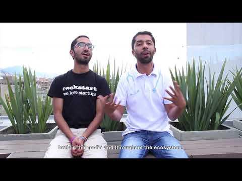 Rockstart Web & Mobile Colombia