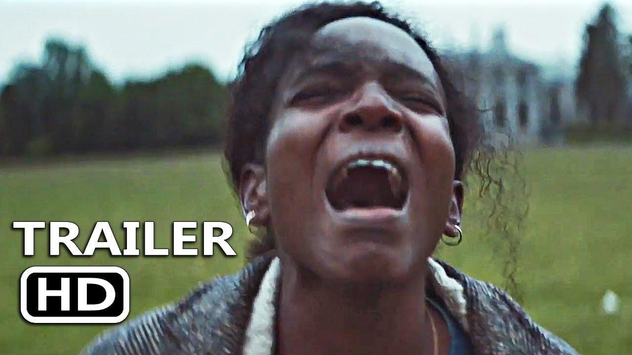 KINDRED Official Trailer (2020)