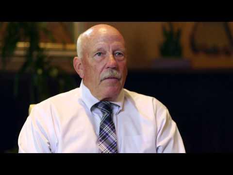 2014 ORLA Lodging Operator of the Year - Craig Thompson, Hotel Monaco
