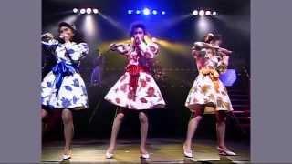 ほらね春がきたFIRST CONCERT TOUR 東京厚生年金会館.