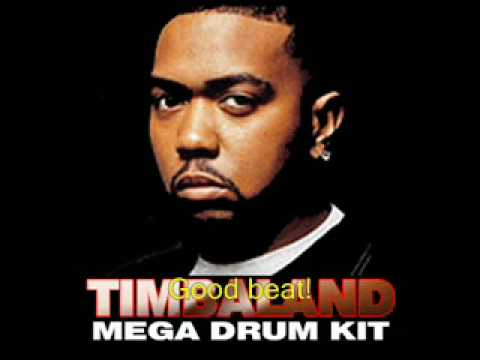 Timbaland - The Way I Are - Instrumental