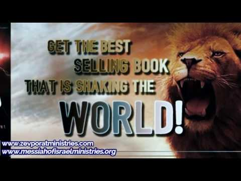 Get the best selling book that is shaking the world!