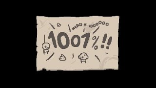 The Binding Of Isaac Afterbirth 1001 Unlock