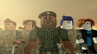The Last Guest The Great War (Roblox Army vs Bacon Soldiers Clip inklusive Rose es Sacrifice)