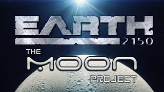 Earth 2150: The Moon Project - Intro