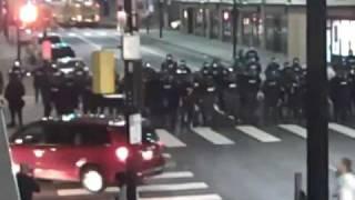 G20 Riot Control SWAT Team
