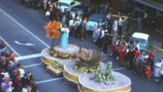 George Flowers Movie Collection #2: Ashe County Fall Festival, Circa 1964