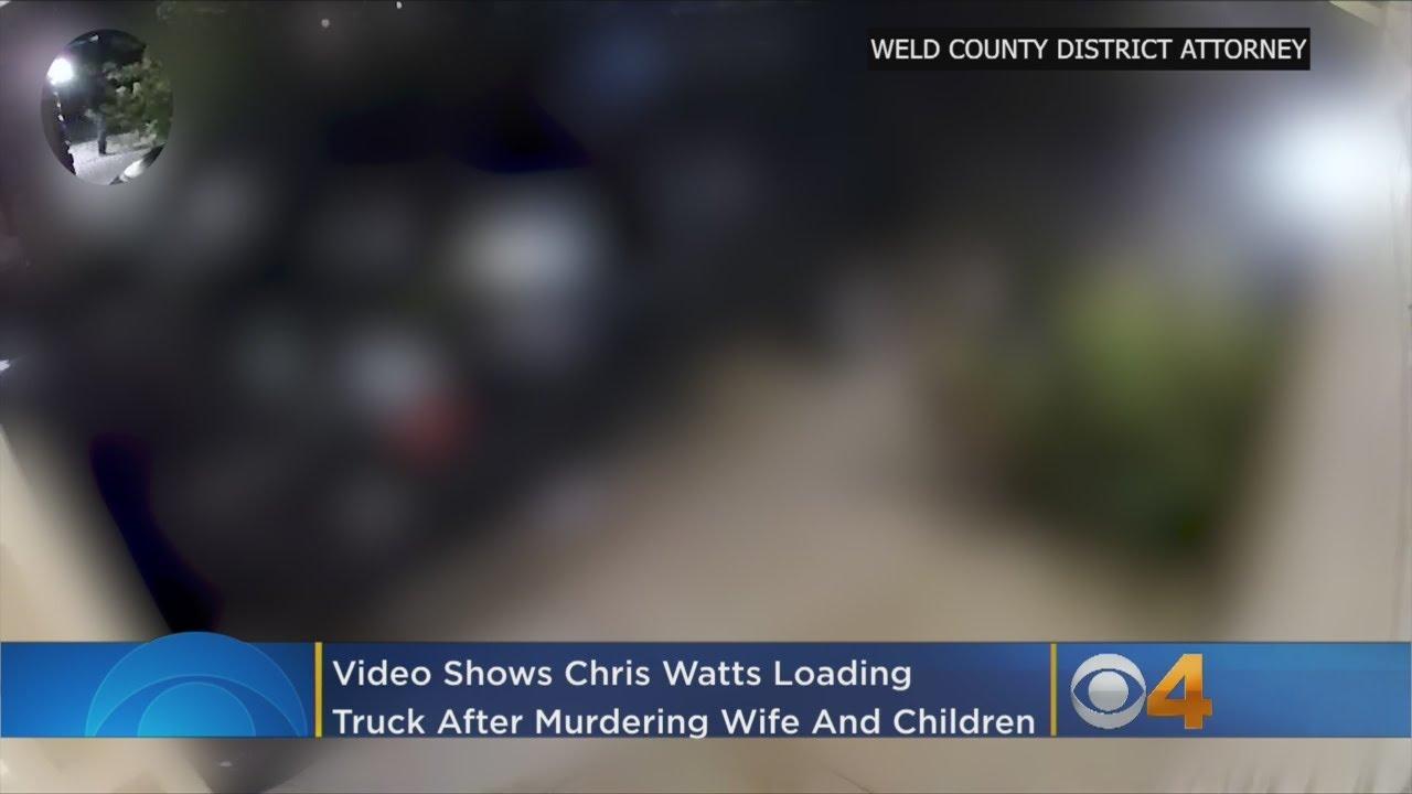 The full timeline of the Chris Watts murder case - INSIDER