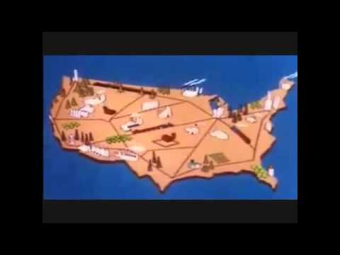 50 Year Old Cartoon Predicts the Future while Bernie Sanders Confirms Prediction