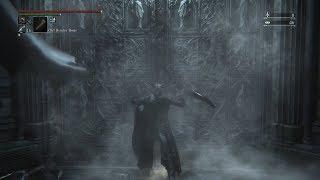 "Bloodborne - 2 Cut bosses - Great One Beast/""Moon Presence 2"""