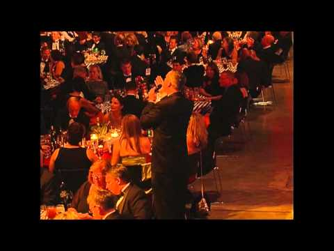 Mobile Bidding Fund-A-Need; Benefit Auctioneer Benjamin Farrell