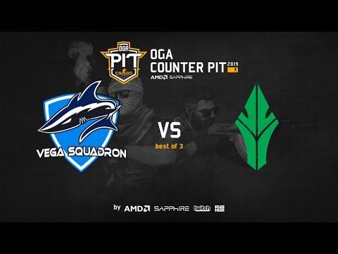 VOD: HAVU vs Vega - OGA Counter PIT Season 3 - Map 1