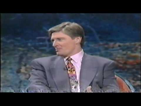 Roy Keane Interview Kenny Live 1993