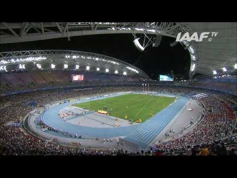 Uncut - 1500m Men Final - Daegu 2011