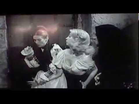 Young Frankenstein Let Me Out