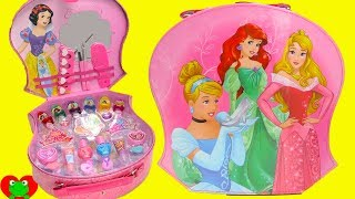 Disney Princess Beauty Case