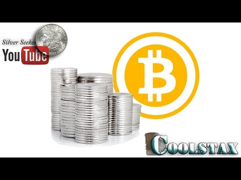 Silver vs Bitcoin... How should I invest?