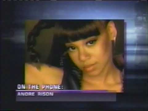 TLC, Natina Reed, Andre Rison tribute Left Eye on BET Tonight 2002
