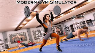 Modern Gym Simulator