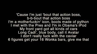 Macklemore - Willy Wonka (feat. Offset) LYRICS