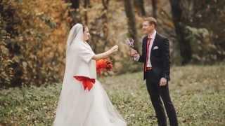 Свадьба в г. Гродно Юры и Кати фотограф Бунько Кирилл