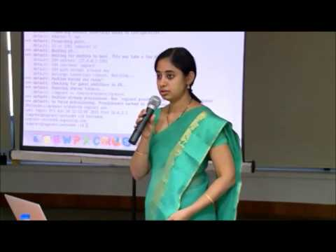 [vodQA 2015][Bangalore] DevOps 101