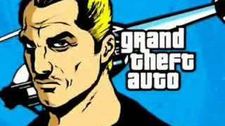 Grand Theft Auto Advance Trailer