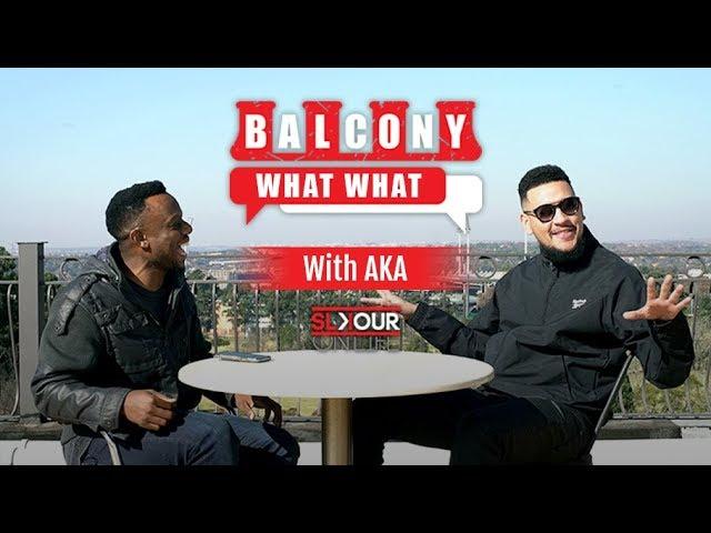 Balconyinterview 1 3 Aka Addresses Beyonce Fullyin Song
