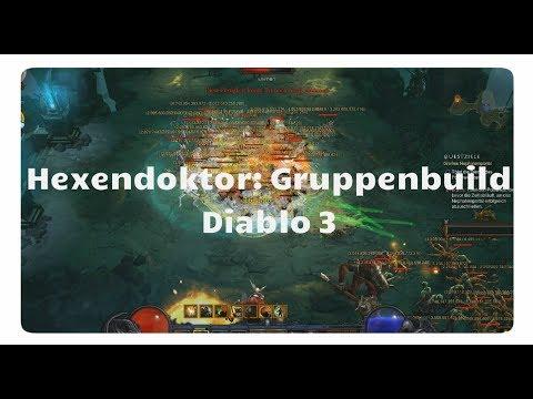 Download Youtube: Hexendoktor: Der beste Gruppenbuild (Season 12)