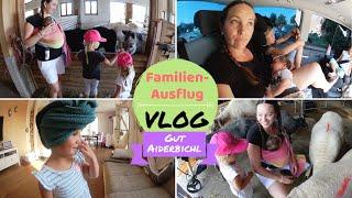 Familienausflug Gut Aiderbichl   Alltag   VLOG  Kathi´s Daily Life