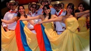 CUMBIA COLOMBIANA Mix