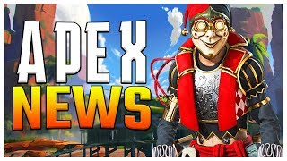 Apex Legends News! Dev Tracker Update + Level 500 Game Breaking Bug + Invisible Rock Patch Confirmed