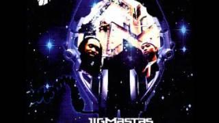 Jigmastas - Till The Day (2001)