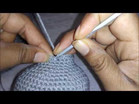 Anabu Crochet - Amigurumi Elefante 💙 O queridinho das... | Facebook | 360x480