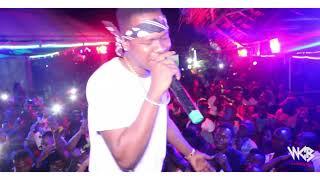 LavaLava Live Performance in Morogoro (part 1)