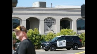 Poway Prophecy Fulfilled: STRONG Watchman Warning: Schools - Places of Worship - United Nations!