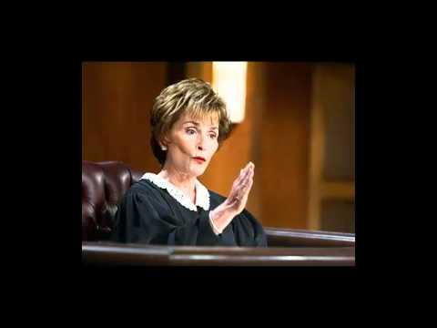 Judge Judy Intro Theme