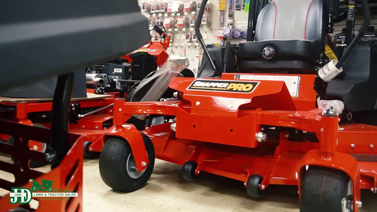 Home J and D Lawn & Tractor Sales Wexford, PA (724) 935-5877