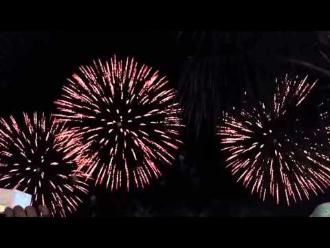 United Kingdom's EMOTION / 7th Pyromusical Event
