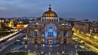 Extranjeros prefieren vivir en México