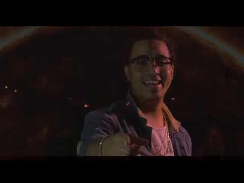 BLADY- Solamente Paso (video lyrics)