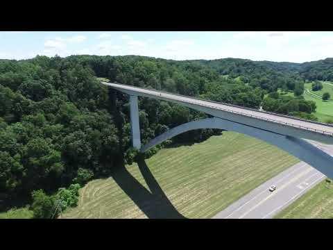 Image result for natchez trace bridge